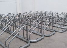 CURVADO PARKING BICIS